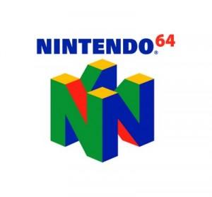 nintendo64 logo